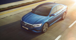 Volkswagen привезет в Россию три новинки в 2020 году
