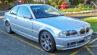 BMW 3-Series. Фото OSX