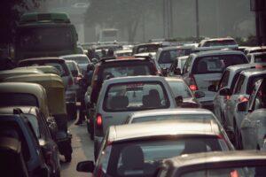 Автомобили в Индии. Фото carlovenson