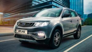 Жители России массово пересаживаются на китайские автомобили
