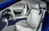 Lexus представил новый кабриолет Lexus LC 500
