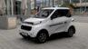 Российский электромобиль Zetta. Фото пресс-служба Минпромторга РФ