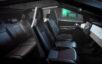 Интерьер Tesla Cybertruck. Фото Tesla