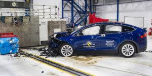 Euro NCAP проверила на безопасность 12 новинок автопрома