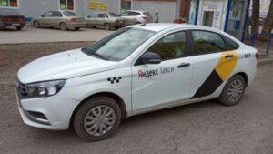 Что стало с Lada Vesta после 437 тысяч километров в такси