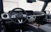 Дизельный Mercedes-Benz G 350 d появился в России