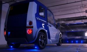 В России выпустят автомобиль с нейроинтерфейсом
