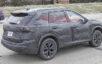 Новый Nissan X-Trail замечен на тестах