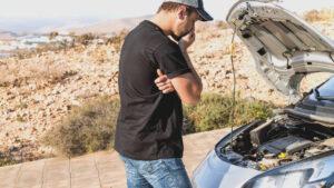 Ремонт автомобиля. Фото pxfuel.com