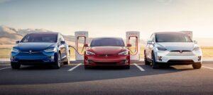 Tesla стала самым дорогим автопроизводителем в истории США
