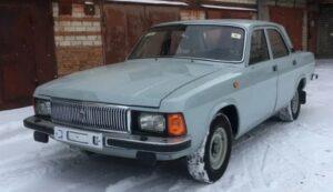 В Сети продают ГАЗ-2102 «Волгу» за 5 млн рублей