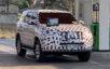 Обновленный внедорожник Toyota Fortuner вышел на тесты