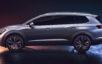 Volkswagen выпустит кроссовер больше Teramont