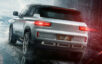 Geely Icon. Фото Geely