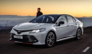 Toyota отзывает в Китае 256 тысяч автомобилей
