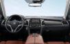 Интерьер Honda Avancier. Фото Honda