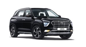 Новая Hyundai Creta для Индии. Фото Hyundai