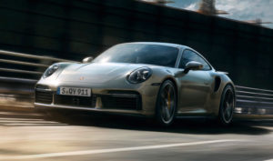 Компания Porsche подняла цены на купе и кабриолет