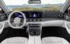 Интерьер кабриолета Mercedes-Benz E-Class. Фото Mercedes-Benz