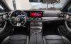 Интерьер купе Mercedes-Benz E-Class. Фото Mercedes-Benz