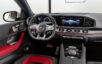 Интерьер Mercedes-AMG GLE 53 Coupe. Фото Mercedes-Benz