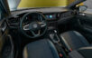 Интерьер Volkswagen Nivus. Фото Volkswagen