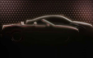 Купе и кабриолет E-Class. Фото Mercedes-Benz