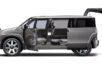 Toyota TJ Cruiser Concept. Фото Toyota