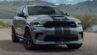 Dodge Durango SRT Hellcat. Фото Dodge