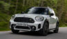 MINI Countryman. Фото MINI