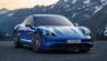 Porsche Taycan. Фото Porsche