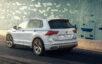 Volkswagen Tiguan. Фото Volkswagen