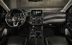 Интерьер Nissan Sentra. Фото Nissan