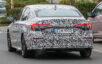 Шпионское фото Honda Civic. Фото Motor1.com