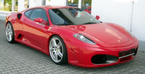Ferrari F430. Фото Rudolf Stricker