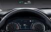 Проекционный дисплей Toyota Land Cruiser 300. Фото Toyota